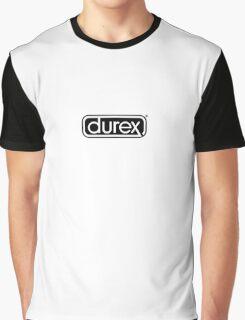 Durex Logo Graphic T-Shirt