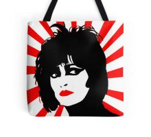 siouxsie and the banshees Tote Bag
