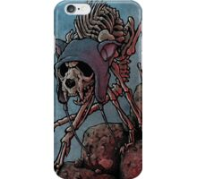 Kittie iPhone Case/Skin