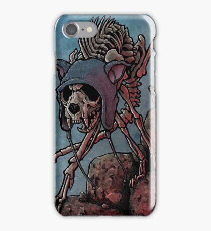 Kittie iPhone Case/Skin