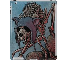 Kittie iPad Case/Skin
