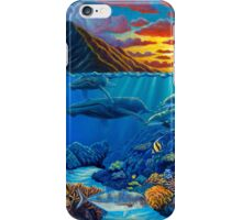 Twilight Harmony iPhone Case/Skin