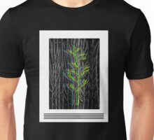 Four Colors For Forest Unisex T-Shirt