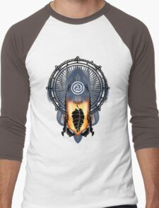 Buddha On Fire T-Shirt