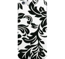 Decorative pattern iPhone Case/Skin