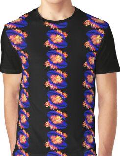 Sea Trumpet Graphic T-Shirt