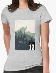 Lost 12 T-Shirt