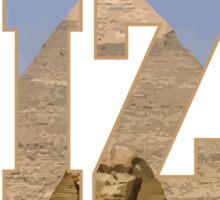 Giza Sticker