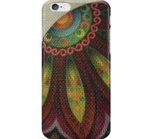 Casual Petal iPhone Case/Skin