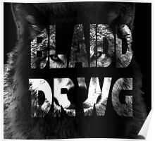 Bad Wolf. Poster