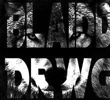 Bad Wolf. by Severedscissors
