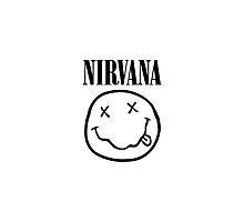 Nirvana by laybae
