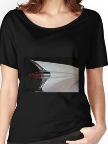 1959 Cadillac Fin Women's Relaxed Fit T-Shirt