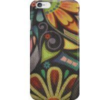 Floral Dream iPhone Case/Skin