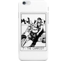 Tarot Series: The Chariot iPhone Case/Skin