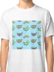 """""""Oro?"""" Cactus Blue Classic T-Shirt"""