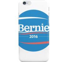 Bernie Sanders Campaign Logo - Feel The Bern iPhone Case/Skin