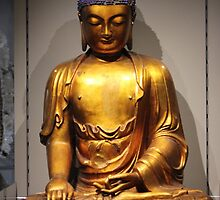 Buddha by RichImage