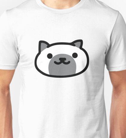 Marshmallow - Neko Atsume Unisex T-Shirt