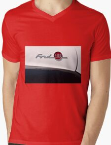 Ford F-100 Mens V-Neck T-Shirt