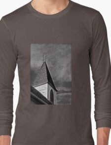Rural Steeple Long Sleeve T-Shirt