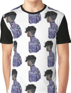Zayn Man bun 2 Graphic T-Shirt