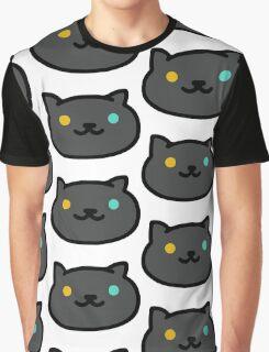 Pepper - Neko Atsume Graphic T-Shirt