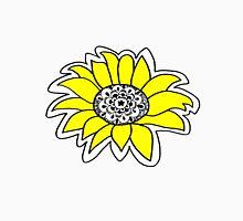 Mandala Sunflower Unisex T-Shirt