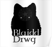 Blaidd Drwg! Poster
