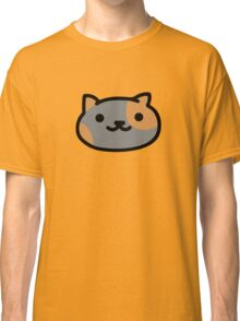 Spooky - Neko Atsume Classic T-Shirt
