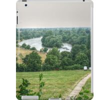 Path to the Thames iPad Case/Skin