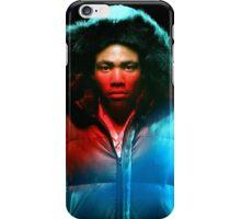 LOVE ME GLOVER iPhone Case/Skin