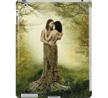 Eternal Embrace iPad Case/Skin