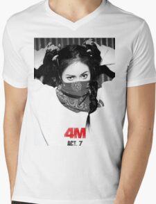 hyuna 4M act7 T-Shirt