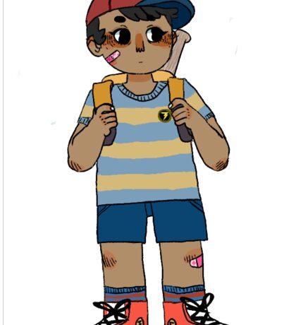 bandaids Sticker