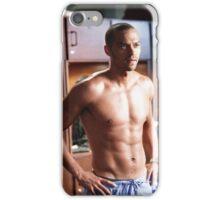 Jackson Avery iPhone Case/Skin