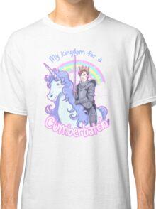My kingdom for a Cumberbatch Classic T-Shirt