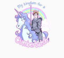 My kingdom for a Cumberbatch Unisex T-Shirt