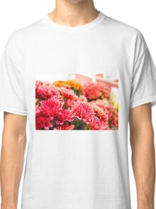 Country Blossoms Classic T-Shirt