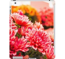 Country Blossoms iPad Case/Skin