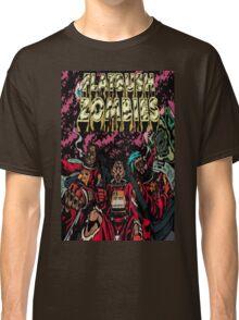 Flatbush Zombies Space Odyssey  Classic T-Shirt