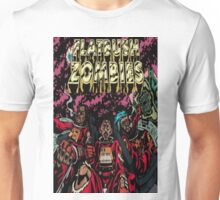 Flatbush Zombies Space Odyssey  Unisex T-Shirt