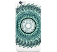 Tribal Feather Mandala iPhone Case/Skin