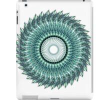 Tribal Feather Mandala iPad Case/Skin