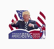 Make America Bing Again Unisex T-Shirt