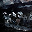 Village Ardennes Laforêt Vresse by calimero