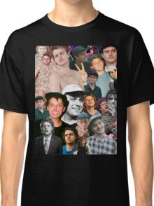 Mac DeMarco Collage Classic T-Shirt