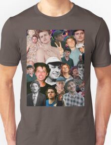 Mac DeMarco Collage Unisex T-Shirt
