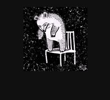 bear on a chair Unisex T-Shirt