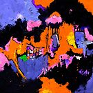 Abstract 66611012 by calimero